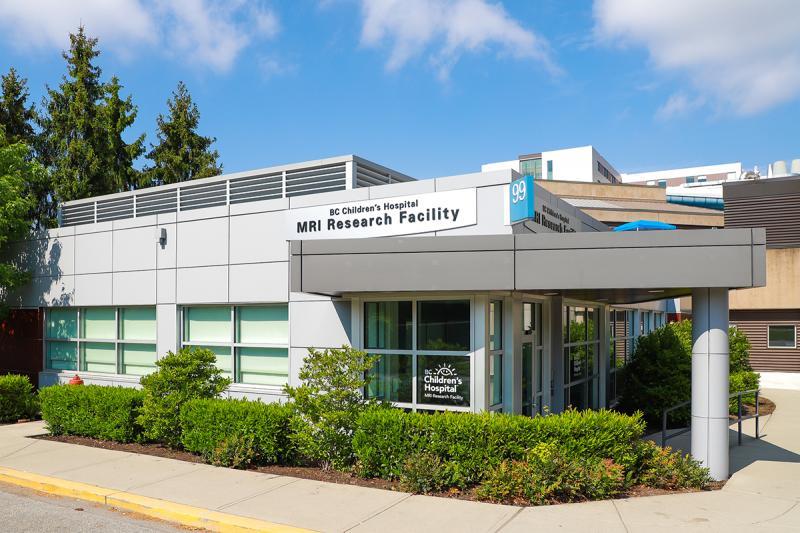 Bc Children S Hospital Mri Research Facility Leadership Bc Children S Hospital Research Institute