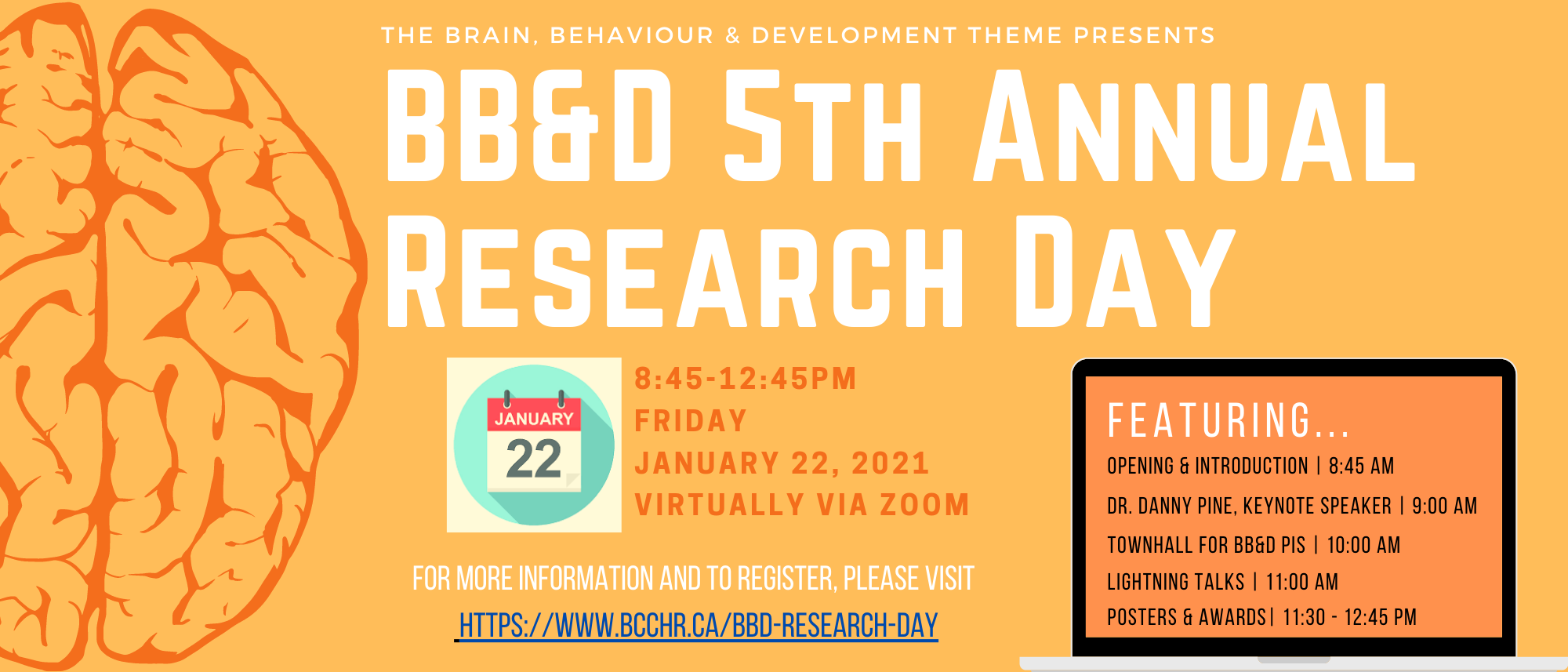 BB&D Annual Research Day