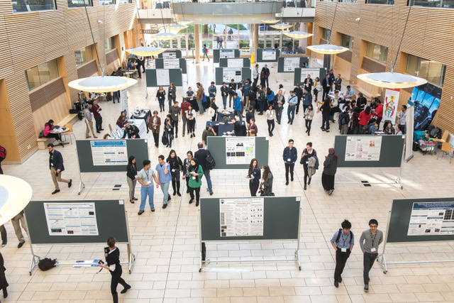 Vancouver Diabetes Research Day