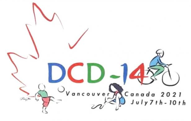 DCD 14 International Conference Vancouver 2021